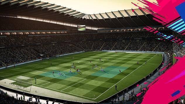 لن يتم استخدام تنقية الـ Var داخل لعبة FIFA 19 حتى تصبح جزء أساسي من اللعبة