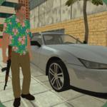 تحميل لعبة القتال Miami crime simulator للأندرويد