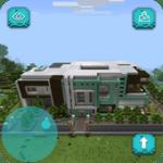 تحميل لعبة البناء Mini City Craft للأندرويد