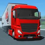 تحميل لعبة الشاحنات Cargo Transport Simulator للأندرويد