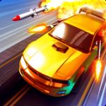 تحميل لعبة Fastlane: Road to Revenge للأندرويد