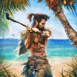 تحميل لعبة Survival Island: Evolve Clans للأندرويد