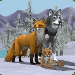 تحميل لعبة المغامرة WildCraft للأندرويد