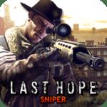 تحميل لعبة Last Hope Sniper – Zombie War للأندرويد
