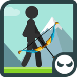 تحميل لعبة القتال Stickman Archer 2 للأندرويد