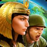 تحميل لعبة المعارك الحربية DomiNations للأندرويد