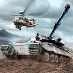 تحميل لعبة الحرب المتعددة Massive Warfare: Aftermath للأندرويد