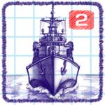 تحميل لعبة المعارك البحرية Sea Battle 2 للأندرويد