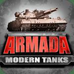 تحميل لعبة القتال Armada: World of Modern Tanks للأندرويد