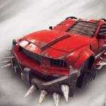 تحميل لعبة الأكشن Guns, Cars and Zombies للأندرويد