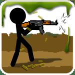 تحميل لعبة Stickman And Gun للأندرويد