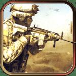 تحميل لعبة القتال DesertHawks للأندرويد