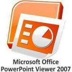 تحميل برنامج Microsoft PowerPoint Viewer لعرض ملفات البوربوينت