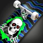 تنزيل لعبة التزلج Skateboard Party 2 Lite APK للاندرويد
