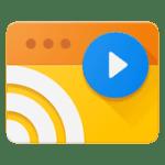 تنزيل Web Video Cast | Browser to TV (Chromecast/DLNA/+) APK للاندرويد