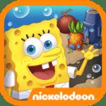 تنزيل SpongeBob Game Station APK للاندرويد