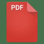 تنزيل Google PDF Viewer APK للاندرويد