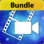 تنزيل تطبيق باور دايركتور لصناعة الفيديوهات PowerDirector APK للاندرويد