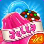 تنزيل Candy Crush Jelly Saga APK للاندرويد