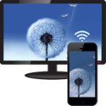 تنزيل تطبيق توصيل الجوال بالتلفزيون APK للاندرويد