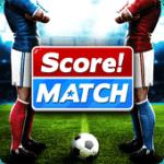 تنزيل لعبة سكور ماتش 2018 Score! Match للاندرويد