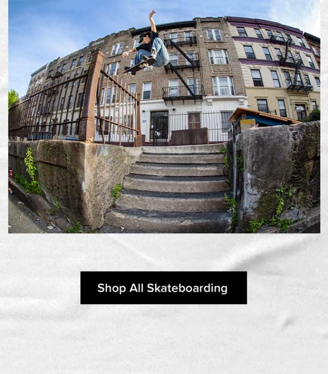 Shop All Skateboarding