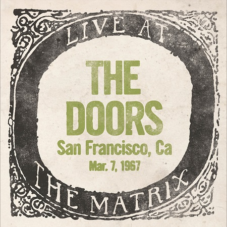 The Doors - The Matrix