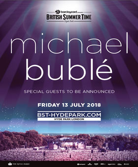 BB London Tour Admat