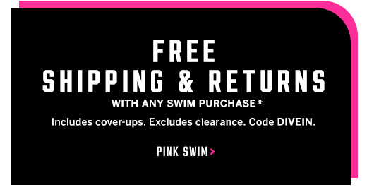 Free Shipping & Returns*