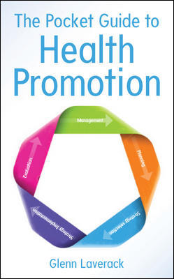 The Pocket Guide To Health Promotion