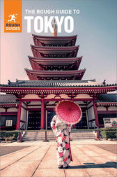 The Rough Guide To Tokyo, 8th Edition