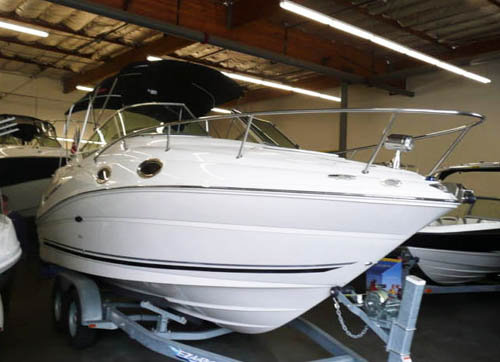 Sea Ray 240 Sundancer 2009id5819223 Product Details View Sea Ray 240 Sundancer 2009 From