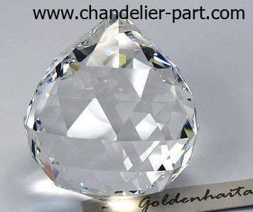 Crystal Drop Chandelier Ball Prisms Image