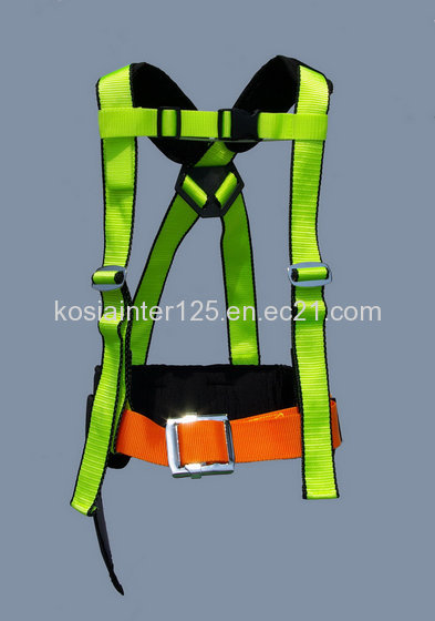 Safety Harness Chest Harness Fall Protection Ta 12 Id