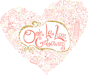 Ooh La Luxe Sweepstakes