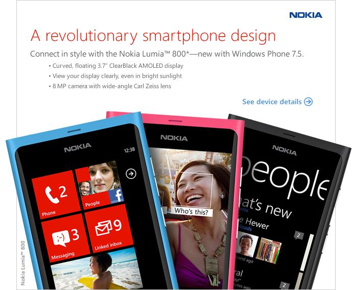 A revolutionary smartphone design
