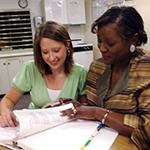 parent engagement specialist Sequanna Taylor