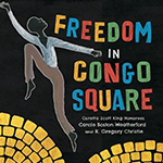 freedom in congo square book cover