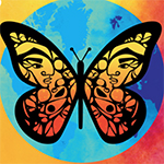 dreamers butterfly image
