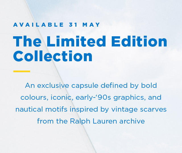 The Limited Edition Collection