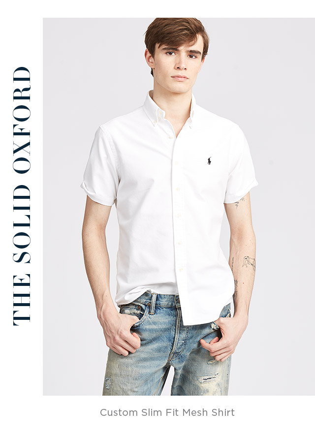 The Solid Oxford