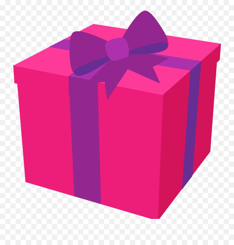 Gift Birthday Clip Art Birthday Box Clipart Png Emoji Present Emoji Free Transparent Emoji Emojipng Com