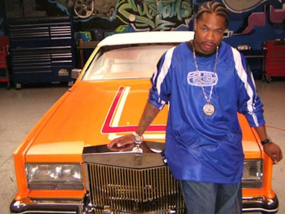 Image result for xzibit pimp my ride