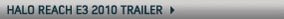 Halo Reach E3 2010 Trailer