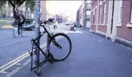 「ロードバイク ホイール盗難」の画像検索結果