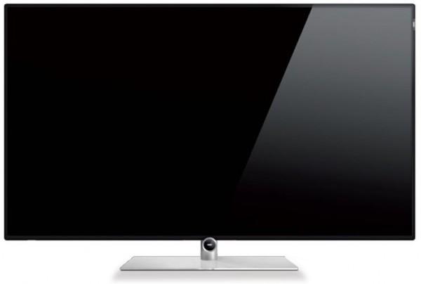 loewe bild 1 55 140 cm 55 lcd tv mit led technik schwarz b