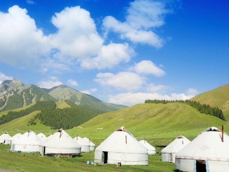 蒙古包度假村是許多前往蒙古的旅客,指定入住的特色旅宿。