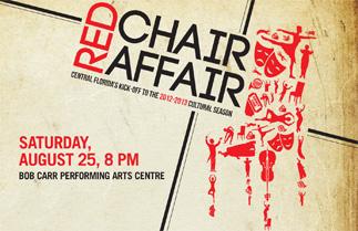 Red Chair Affair
