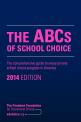 2014 ABCs PINK