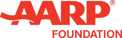 AARP Foundation Color Logo